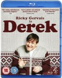Derek - Series 1 [Blu-ray]