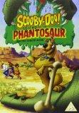 Scooby Doo: Legend of the Phantosaur [DVD]
