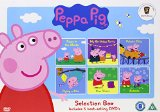 Peppa Pig Selection Box [DVD]