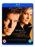 The Thomas Crown Affair [Blu-ray] [1999]