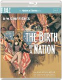 BIRTH OF A NATION, THE (Masters of Cinema) (BLU-RAY)