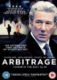 Arbitrage [DVD]