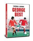 Football Legends: George Best [DVD]