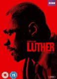 Luther - Series 1-3 Boxset [DVD]
