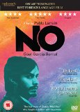 No - Film [DVD]