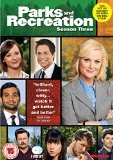 Parks & Recreation Season Three UK RELEASE [DVD]