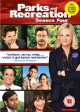 Parks & Recreation Season Four UK release [DVD]