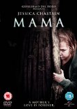 Mama (DVD + UV Copy)