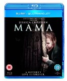 Mama (Blu-ray + UV Copy)[Region Free]