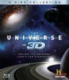 The Universe [Blu-ray]