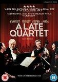 A Late Quartet [DVD]