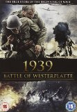 1939 Battle of Westerplatte [DVD]