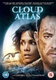 Cloud Atlas [DVD + UV Copy] DVD