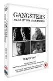 British Gangsters: Faces Of The Underground - Series Two [DVD]