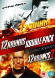 12 Rounds/12 Rounds 2 [DVD]