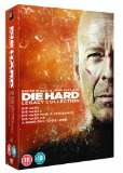 Die Hard: Legacy Collection (Films 1-5) [DVD] [1988]