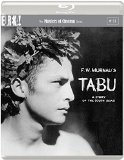 TABU: A STORY OF THE SOUTH SEAS (Masters of Cinema) (BLU-RAY)