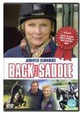 Jennifer Saunders: Back in the Saddle [DVD]
