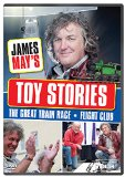 James May's Toy Stories: Balsa Wood Glider/Great Train Race [DVD]