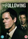 The Following - Season 1 [DVD]