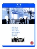 Manhattan [Blu-ray] [1979]