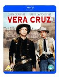 Vera Cruz [Blu-ray] [1954]