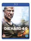 Die Hard 4.0 [Blu-ray]