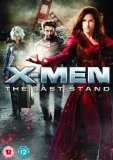 X-Men 3 - The Last Stand [DVD]
