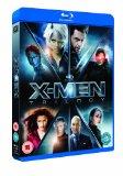 X-Men 1-3 [Blu-ray]