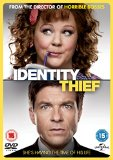 Identity Thief [DVD + UV Copy] [2012] DVD