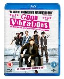 Good Vibrations [Blu-ray] [2012]
