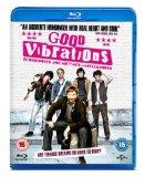 Good Vibrations [Blu-ray] [2012]
