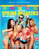 Spring Breakers [Blu-ray] [2013]