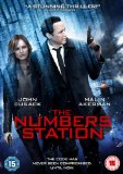 The Numbers Station [DVD]
