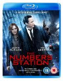 The Numbers Station Blu-ray