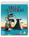 Time Bandits BD [Blu-ray]
