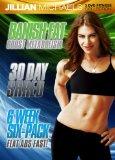 Jillian Michaels - Fitness Collection [DVD]