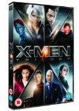 X-Men 1-3 [DVD]