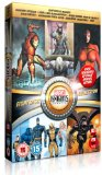 Marvel Knights Collection [DVD]