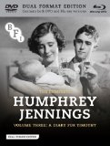 The Complete Humphrey Jennings volume 3: A Diary for Timothy [Blu-ray] [DVD]