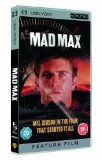 Mad Max [UMD Mini for PSP] [1979] [DVD]
