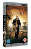 I Am Legend [UMD Mini for PSP] [DVD]