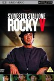 Rocky V [UMD Mini for PSP] [DVD]