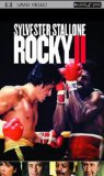 Rocky II [UMD Mini for PSP] [DVD]