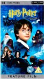 Harry Potter And Philosopher's stone [UMD Mini for PSP]