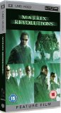 Matrix Revolutions [UMD Mini for PSP]