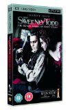 Sweeney Todd - The Demon Barber of Fleet Street [UMD Mini for PSP]