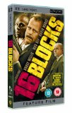 16 Blocks [UMD Mini for PSP]