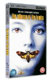 The Silence of the Lambs [UMD Mini for PSP] [DVD]