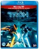 Tron Legacy [Blu-ray] [Region Free]